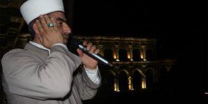 Diyarbakır'da selalar okunmaya başlandı