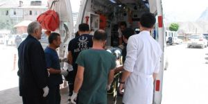 Attack on military vehicle in Hakkari: 17 injured
