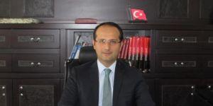 Diyarbakır Vali Yardımcısı Sercan Gökdemir FETÖ'den tutuklandı