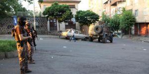 Diyarbakır'da PKK operasyonu: 4 gözaltı
