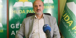 Calls from HUDA PAR for unity of Islamic Ummah