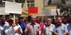 """""""Siyonist çete yarın Mescid-i Haram'a saldırmaktan çekinmeyecek"""""""
