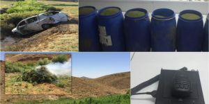 Diyarbakır Lice operasyonunun bir günlük bilançosu açıklandı