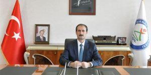 Şırnak Üniversitesi Rektörü Mehmet Nuri Nas'ın cenazesi memleketi İdil'de defnedilecek