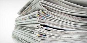 Gazete ve dergilerin sayısı yüzde 7,9 azaldı