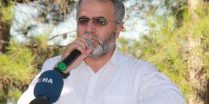 Diyarbakır Dini Yüksek İhtisas Merkezi mezuniyet töreni