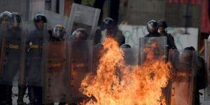 Di xwepêşanên li Venezuaelayê de hejmara miriyan derket 102an