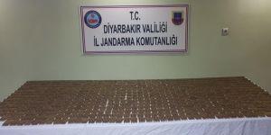 Diyarbakır Silvan'da PKK operasyonu: 2 gözaltı