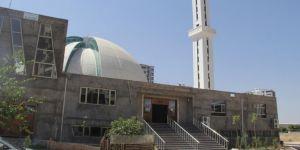 Yıllardır tamamlanamayan Diyarbakır Kayapınar'daki Hz. Ali Camii hayırseverlerin yardımını bekliyor
