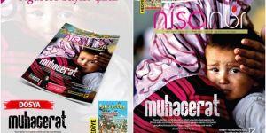Nisanur Dergisi ağustos sayısı çıktı