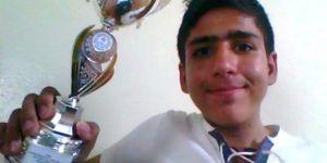 Gaziantep Nizip'te çöken duvarın altında kalan Samet Aydın hayatını kaybetti