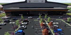 Şanlıurfa Fuar Merkezi projesinin tanıtımı gerçekleştirildi