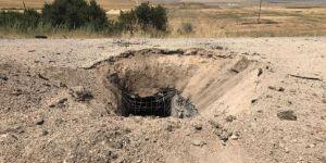 Diyarbakır'da el yapımı patlayıcı ve çok sayıda mühimmat ele geçirildi