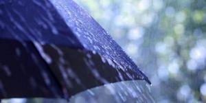 Giresun için sağanak yağış uyarısı