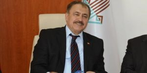 Bakan Eroğlu Diyarbakır'da 5 tesisin temelini atacak