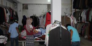 Umut Kervanı'ndan Van'da 80 aileye yardım