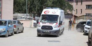 PKK yol çalışması yapan işçilere saldırdı