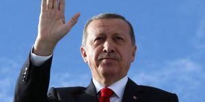Cumhurbaşkanı Erdoğan yarın Malazgirt'te