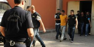 Bitlis Hizan'da PKK operasyonu: 21 gözaltı