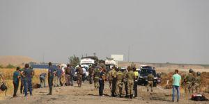 Diyarbakır-Bismil Karayolundaki saldırıda 500 kilo amonyum nitrat kullanılmış