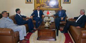 Yavuz: Siyaset ve idare mekanizması halka hizmet vesileleridir