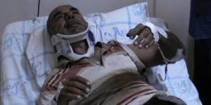 Gaziantep İslahiye'de tarım işçilerini taşıyan traktör devrildi: 25 yaralı
