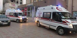 Adıyaman Kahta'da silahlı kavga: 3 yaralı