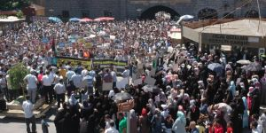 Arakan'daki katliamlar Diyarbakır'da lanetlenecek