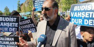 İslam ülkeleri askeri ve ekonomik güçlerini Arakan için seferber etmeli