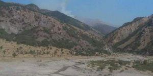 Bingöl Adaklı'da çatışma: 2 asker yaralandı