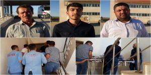 Asansörü çalışmayan Çınar Devlet Hastanesinde hastalar mağdur oluyor