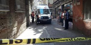 Diyarbakır Sur'da patlama: 1 yaralı video