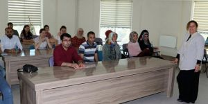 Van Sosyal Gelişim projesi hazırlandı