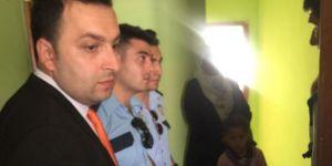 Yabancı uyruklu sahte doktor gözaltına alındı