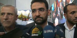 İran Türkiye ile iletişim işbirliğini geliştirmek istiyor