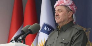 It's too late to postpone the referendum: Barzani