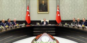 Turkish National Security Council report: IKRG has to give up the referendum decision