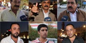 People of Erbil: We want to live liberally