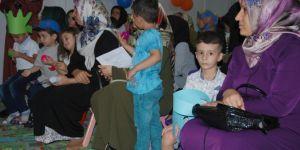 Diyarbakır'da çocuklara yönelik Kur'an kursu kayıtları başladı
