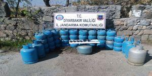 Diyarbakır Valiliğinden, Çınar'daki baskın ile ilgili açıklama