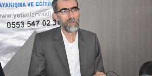 Yetimler Vakfı Arakanlı Müslümanlara topladığı yardımları ulaştıracak