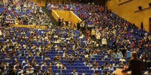 İmam hatip okullarının 104'üncü yıl dönümü kutlandı