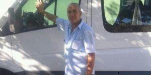 Karakoçan'da beton mikserinin altında kalan işçi hayatını kaybetti