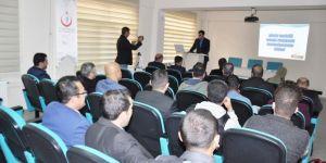 SODES'ten nüfus oranına göre en fazla hibe Bitlis'e