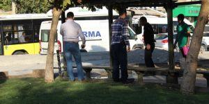 Diyarbakır'da silahlı saldırıya uğrayan genç yaralandı
