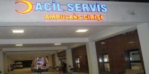 Mardin'de çatışma: 2 asker yaralandı