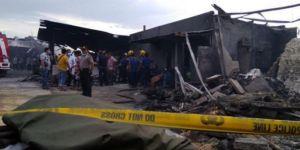 Endonezya'da patlama: 27 kişi öldü