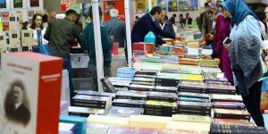 Van'da kitap fuarına büyük ilgi