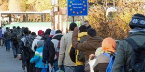 Almanya, Türkiye'den gelen sığınmacı sayısını açıkladı