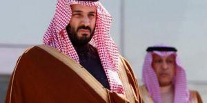 Suudi Arabistan'da 11 prens ve 4 bakana yolsuzluktan gözaltı